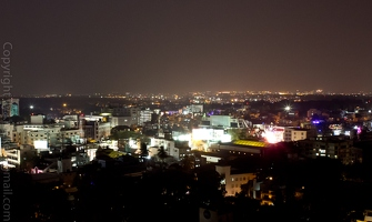 Night Blore