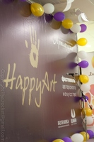 Happy Art 2011
