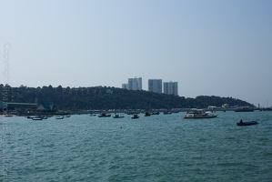 Pattaya City.